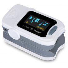 FS20A Finger Pulse Oximeter Meter Health Care Recording for Children and Adults