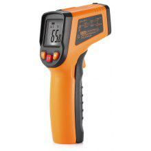 TN400 Digital Infrared Thermometer with LCD Display