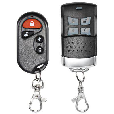 Motorcycle Alarm System Intelligent Anti-theft Alarm