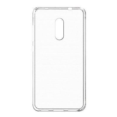 Transparent TPU Soft Phone Case for Xiaomi Redmi Note 4Cases &amp; Leather<br>Transparent TPU Soft Phone Case for Xiaomi Redmi Note 4<br><br>Compatible Model: Redmi Note 4<br>Features: Anti-knock, Back Cover<br>Mainly Compatible with: Xiaomi<br>Material: TPU<br>Package Contents: 1 x Case<br>Package size (L x W x H): 20.00 x 11.00 x 2.00 cm / 7.87 x 4.33 x 0.79 inches<br>Package weight: 0.0470 kg<br>Product Size(L x W x H): 15.20 x 8.00 x 0.90 cm / 5.98 x 3.15 x 0.35 inches<br>Product weight: 0.0120 kg<br>Style: Transparent
