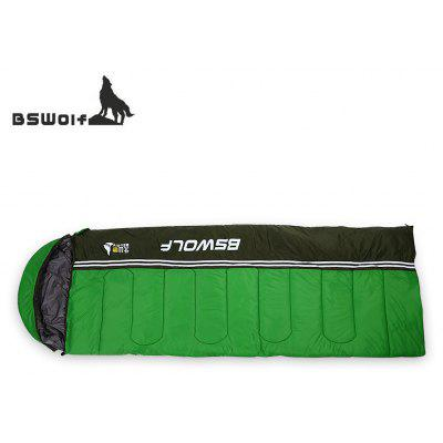 BSWolf Outdoor Sleeping Bag