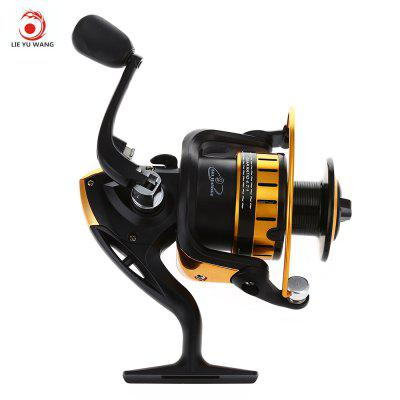 LIE YU WANG DA 9 Bearings High Performance Fishing Spinning Reel 5.5 : 1
