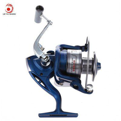 LIE YU WANG AS 12 + 1 Bearings Right / Left Handle Spinning Reel