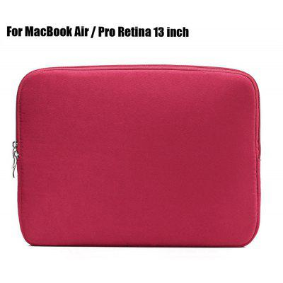 13 inch Laptop Sleeve Pouch for MacBook Air / Pro Retina