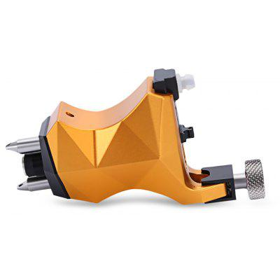 Space Aluminum Rotary CNC Hook Line Motor Tattoo Machine