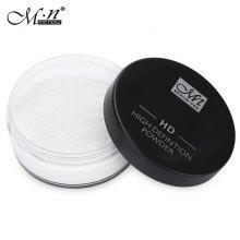 Menow F16010 Concealer Face Makeup Loose Powder with Puff