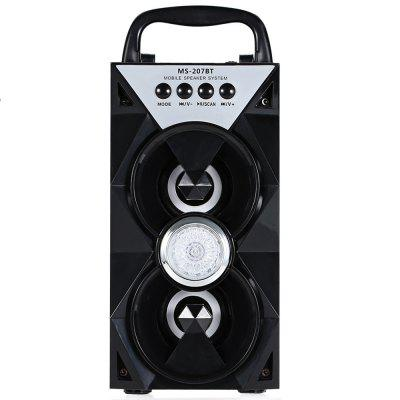Redmaine MS - 207BT Bluetooth Outdoor Speaker