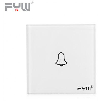 FYW Wireless Remote Control Doorbell
