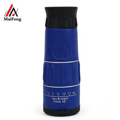 MaiFeng 26 x 52 Portable Night-vision Monocular Telescope for Children