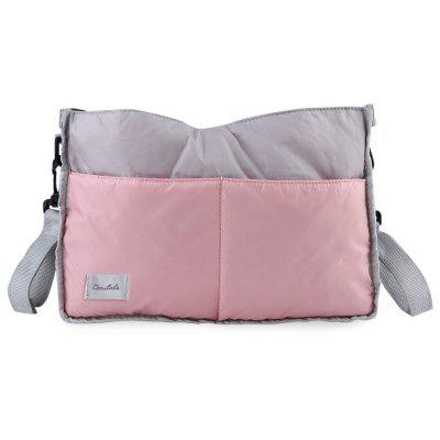 Convenient Large Capacity Stroller Storage Mother Bag