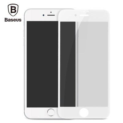 Baseus Anti-peeping Soft PET Edge Tempered Glass Film