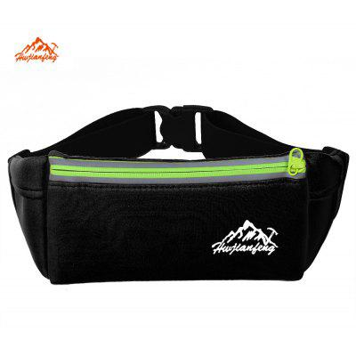 Hwjianfeng Sports Waist Bag