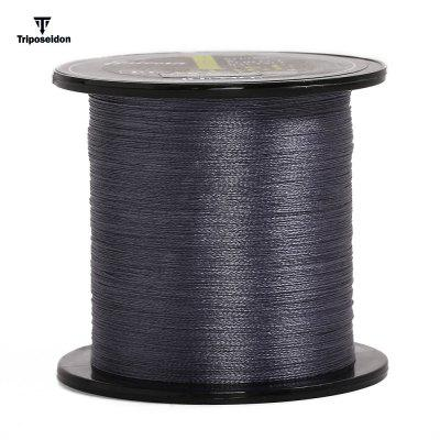 Triposeidon 500M PE Braided Line
