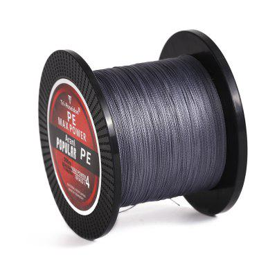 Triposeidon 500M Fishing LineFishing Lines<br>Triposeidon 500M Fishing Line<br><br>Buoyancy Characteristic: Floating Line<br>Line Number: 0.4,0.6,1.0,2.0,3.0,4.0,6.0<br>Material: Polyethylene<br>Package Contents: 1 x Fishing Line<br>Package Size(L x W x H): 10.50 x 10.50 x 7.80 cm / 4.13 x 4.13 x 3.07 inches<br>Package weight: 0.1600 kg<br>Position: Lake,Ocean Beach Fishing,Ocean Boat Fishing,Ocean Rock Fshing,Reservoir Pond,River,Stream<br>Product Size(L x W x H): 9.50 x 9.50 x 6.80 cm / 3.74 x 3.74 x 2.68 inches<br>Product weight: 0.1380 kg<br>Shape: Level