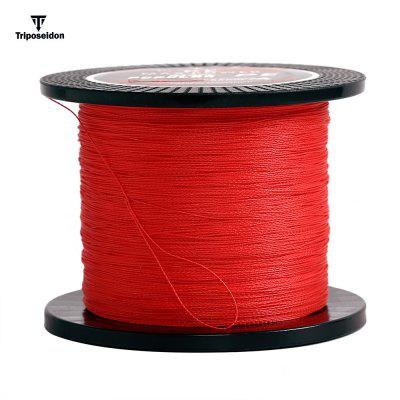 Triposeidon 500M Super Strong PE Braided Fishing Line
