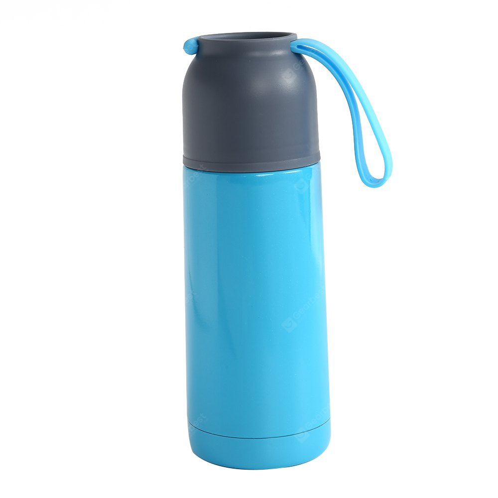 Stainless Steel Travel Mug Vacuum Insulated Cup