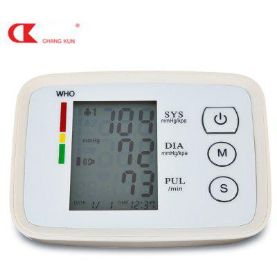 CHANGKUN CCPBA01 Blood Pressure Meter