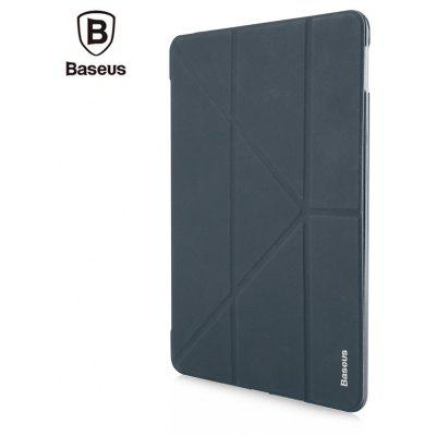 Baseus Simplism Y-type PU Leather Case Smart Sleep Cover for 2017 iPad Pro 10.5 inch