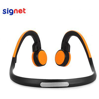 Signet BT - BK Bluetooth 4.1 Bone Conduction Kopfhörer