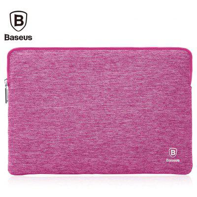 Baseus Laptop Sleeve Cover Case Bag Soft Protective Tablet Pouch for New MacBook Pro 13 inch