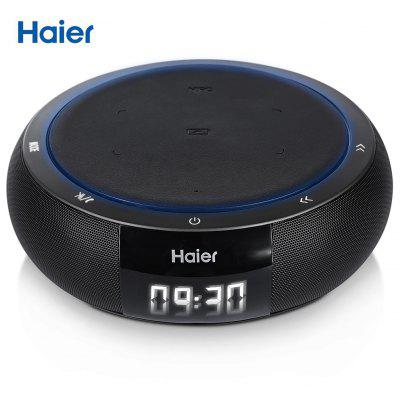 Haier Bluetooth Speaker Qi Charging Pad coupons
