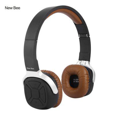 NB - 9 Wireless Bluetooth V4.1 Stereo Headphones Noise Reduction