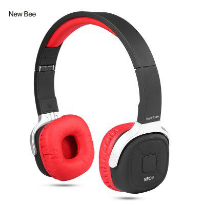 NB - 9 Wireless Bluetooth V4.1 Acoustic Noise Cancelling Headphones