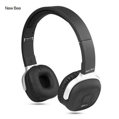 NB - 9 Wireless Bluetooth V4.1 Noise Cancellation Headphone