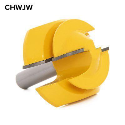 CHWJW 45 Degrees Tenon Knife