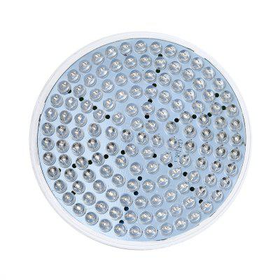 E27 220V LED Grow Light For Hydroponics Vegetables
