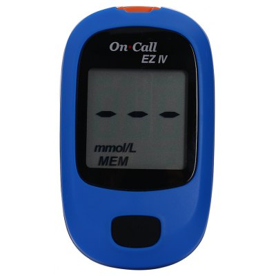 Blood Glucose Meter Kit