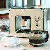 Haier BH8268 Coffee Maker Presented by Haier - BLACK