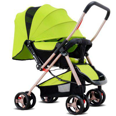 Foldable Pram Infant Stroller