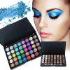 cheap Pearl Shimmer Fashion 40 Colors Eye Shadow Compact Palettes
