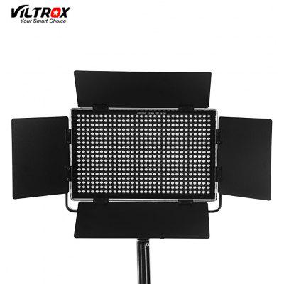 VILTROX VL - 40B Bright Photography 5600K 540 LED riempire la luce