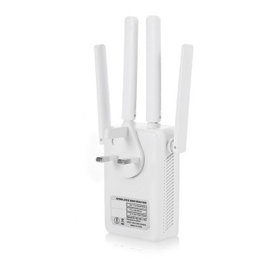 PIX - LINK LV - WR09 WiFi Range Extender Wireless RouterWireless Routers<br>PIX - LINK LV - WR09 WiFi Range Extender Wireless Router<br><br>Brand: PIX - LINK<br>Model Number: LV - WR09<br>Package Contents: 1 x PIX - LINK LV - WR09 WiFi Range Extender, 1 x Charger Adapter, 1 x RJ45 Network Cable, 1 x English User Manual<br>Package Size(L x W x H): 20.30 x 10.00 x 7.60 cm / 7.99 x 3.94 x 2.99 inches<br>Package weight: 0.2510 kg<br>Product Size(L x W x H): 18.30 x 6.10 x 3.00 cm / 7.2 x 2.4 x 1.18 inches<br>Product weight: 0.1170 kg<br>Standards and Protocols: Wi-Fi 802.11a,Wi-Fi 802.11b / g / n<br>Supports WPS: Yes<br>Type: Wired<br>Wi-Fi Supported Frequency: 2.4G<br>Wired Transfer Rate: 10/100Mbps<br>Wireless: Yes