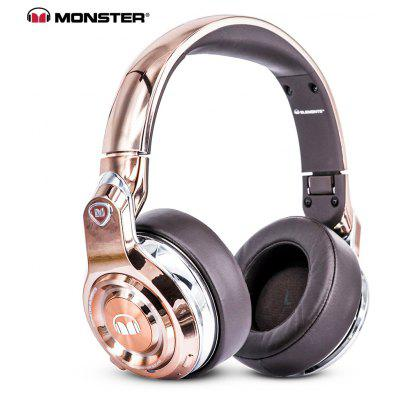 Monster Element Bluetooth 4.0 con auriculares y micrófono