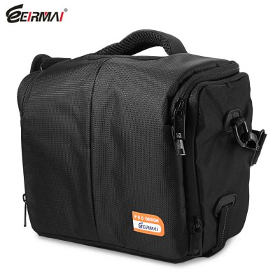 EIRMAI SS03 Compact Water-resistant Camera Shoulder Bag