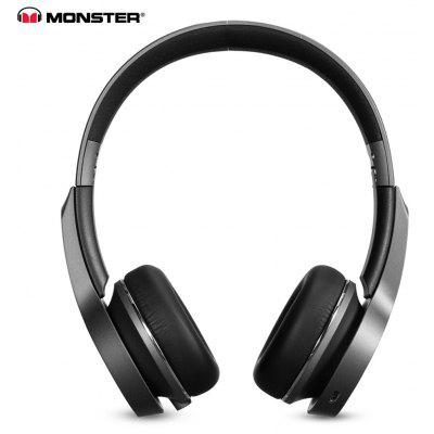 Monster Clarity On-ear Bluetooth 4.0 Headset