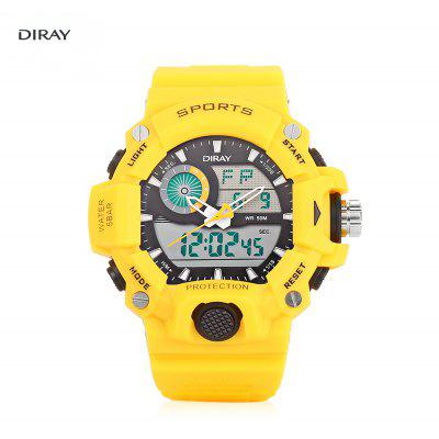 DIRAY 340AD Children Digital Watch