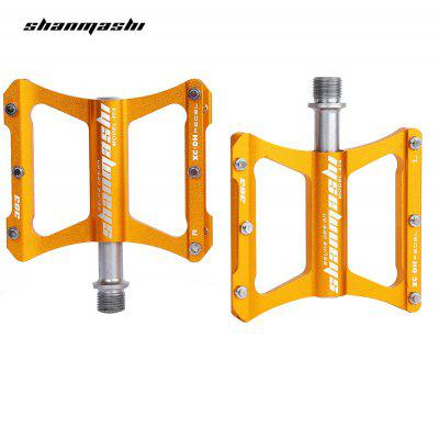SHANMASHI Pair of Bicycle Pedal