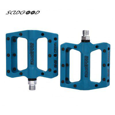 SCUDGOOD SG - 1512B Paired Outdoor Cycling Road Mountain Bicycle Pedal