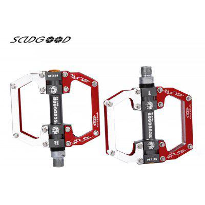 SCUDGOOD Paired Bicycle Pedal