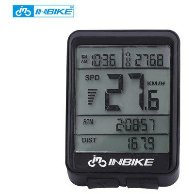INBIKE Bicycle Electronic Stopwatch