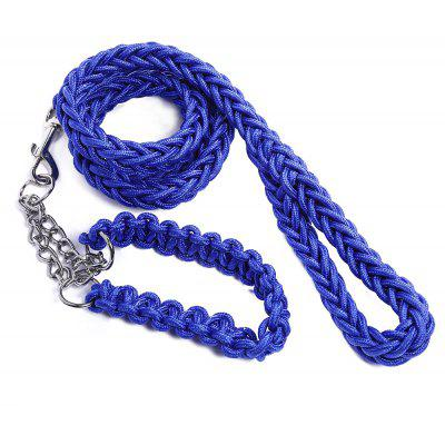 Extendable Retractable Pet Lead Training Leash for Medium Large Dog