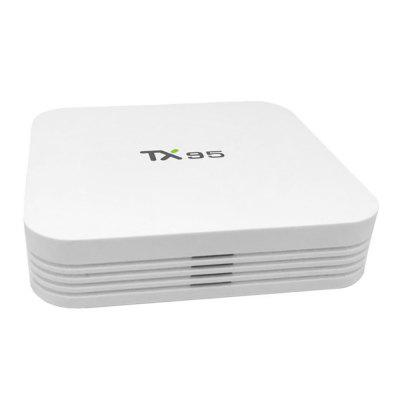 TX95 - X1 TV Box Android 6.0