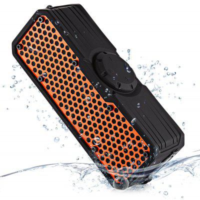 EXO - 400 Portable Bluetooth Lautsprecher