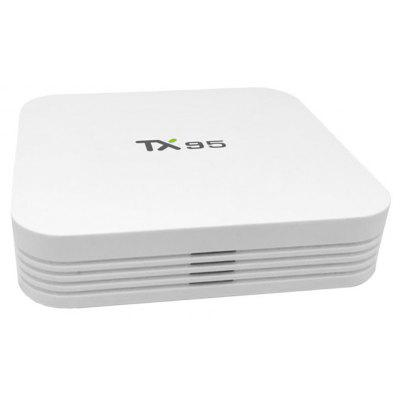 TX95 - X1 TV-Box Android 6.0