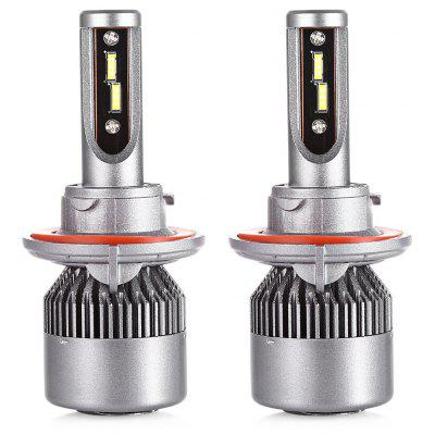Pair of V7s Car LED Headlight
