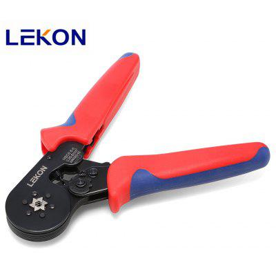 LEKON HSC86 - 6 WXC8 6 - 6 Self-adjustable Crimping Tool